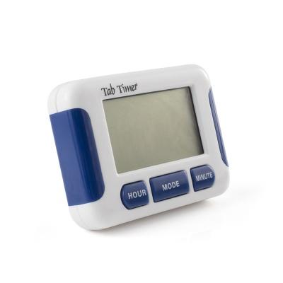 Tab Timer Pill Alarm Reminder Care Alarms